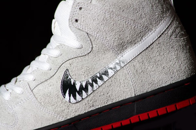New Black Sheep and Nike SB collabo goes quick in nationwide