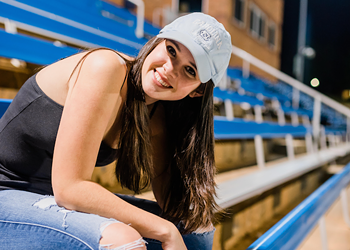 Former Panther John Kasay's Daughter Savannah Releases 'Friday Night Lights'