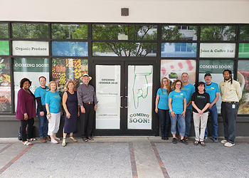 Former Healthy Home Market Executive Brings New Organic Food Store to Plaza Midwood