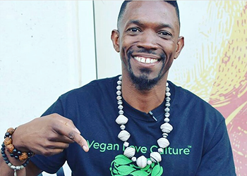 Vegan CEO Talks Meatless Mondays and Learning the Lifestyle