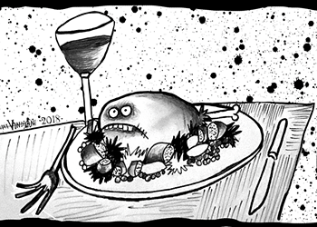 Critics' Picks: Food and Drink