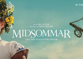 'Midsommar:' A memorable summer in Sweden