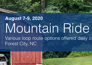 Forest City Set to Host 7th Annual Cycle NC Mountain Ride