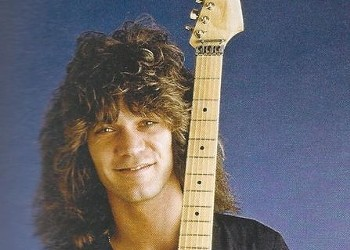 What can we learn from Eddie Van Halen