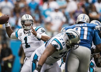 Top 10 reasons to love the Carolina Panthers