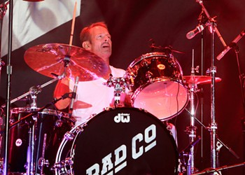 Bad Company deserves a place in the Rock and Roll Hall of Fame