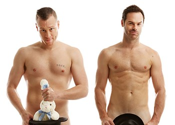 <i>Naked Magic Show</i> exposes new type of magicians
