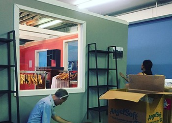 Dupp&Swat Is the Most Recent Arts Business Pushed Out of NoDa