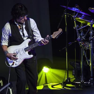 Stars Align Tour, PNC Music Pavilion, 8/19/2018