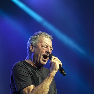 Deep Purple Judas Priest, PNC Music Pavilion, 9/11/2018