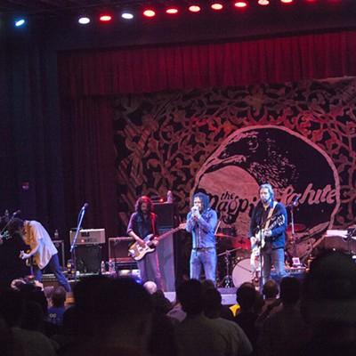 Magpie Salute, Neighborood Theatre, 8/15/2017