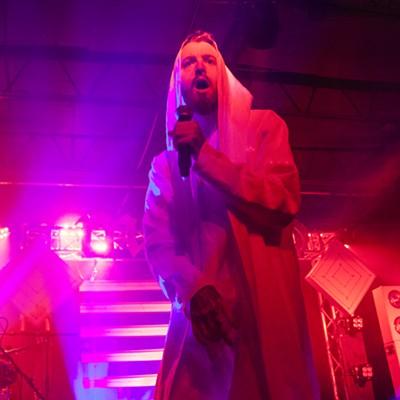 Missio, The Underground, 3/6/2018
