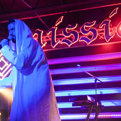 Missio, The Underground, 3/6/2018