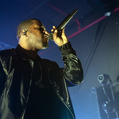 A$AP Ferg, The Fillmore, 3/6/2018