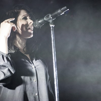 K Flay, The Underground, 3/23/2018