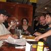 Taco Tour, 11/7/09