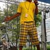 CharlottePride, 7/26/08