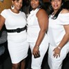 All White Affair, 5/24/09