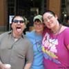 Pride Charlotte, 7/25/09