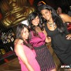 Dharma Lounge, 6/18/11