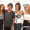 Fashion's Night Out at NC Music Factory