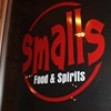 Smalls Food & Spirits Family and Friends night