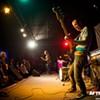 Tremont Music Hall, 5/16/12