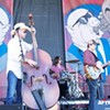 BBQ & Blues, 10/13/12