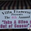 Villa Francesca, 10/23/12