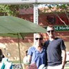 Plaza Midwood Art Crawl, 4/26/14