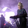 Grouplove at The Fillmore, 9/3/14