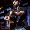 Live review: Zac Brown Band, PNC Music Pavilion