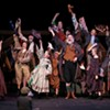 Theater review: <i>Oliver!</i>