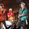 Live review: The Rolling Stones, Raleigh (7/1/2015)