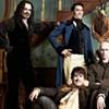 <i>Ex Machina</i>, <i>Old Gringo</i>, <i>What We Do in the Shadows</i> among new home entertainment titles