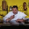 Three questions for chef Sylvain Rivet