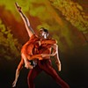Theater review: Charlotte Ballet's Fall Works