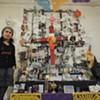 Día de los Muertos grows in popularity among Charlotte residents