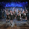 Theater review: <i>Matilda the Musical</i>