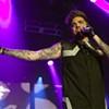 Live photos: Adam Lambert, The Fillmore (3/6/2016)