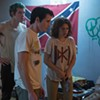 <i>Green Room</i> offers wall-to-wall thrills