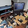 Gamers in Charlotte connecting like never before
