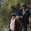 <i>Hunt for the Wilderpeople</i> worth seeking out