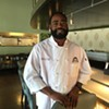 Three Questions For Jamarr Shular, chef at NoCA Uptown