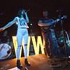 Live review: Kaleo, The Underground (9/27/2016)
