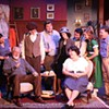 Review of Theatre Charlotte's <i>You Can't Take It With You</i>