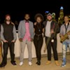 Charlotte music collective 'Hip Hop Orchestrated' obliterates boundaries