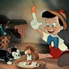 <i>Masterminds, Pinocchio, Poltergeist</i> sequels among new home entertainment titles