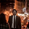 <i>John Wick: Chapter Two</i> too much