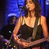 Lara Americo, Evening Muse, 2/15/2017